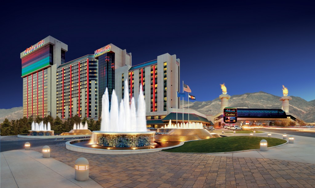 Atlantis Casino Photo